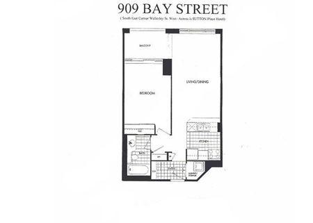 Floor Plans For Allegro Allegro Bay St