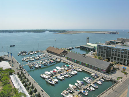 The Riviera Harbourfront