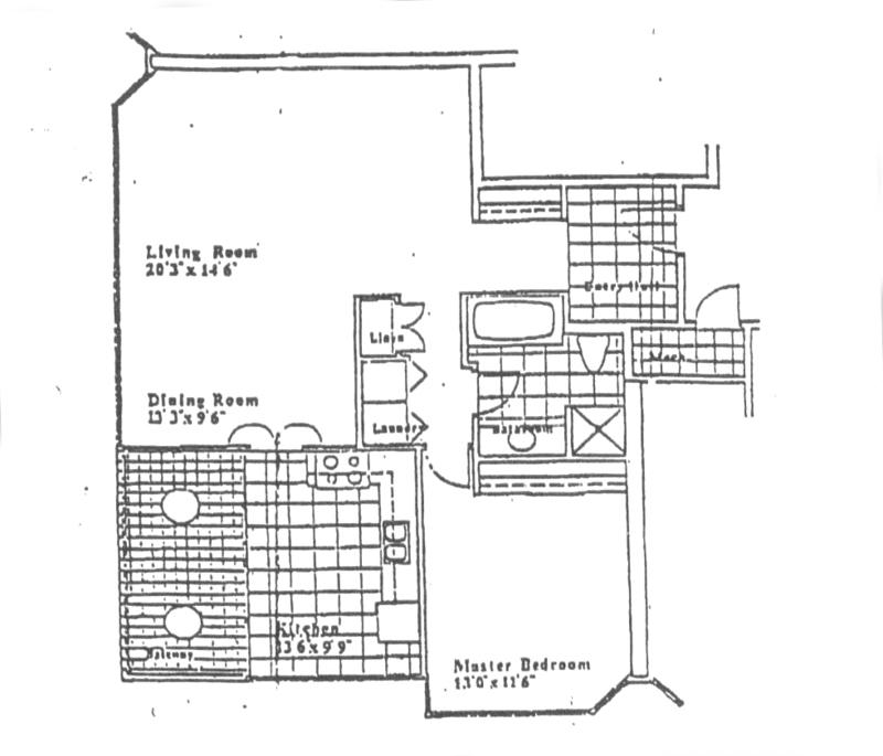 77 Harbour Square Floor Plans. 77 Harbour Square Floor